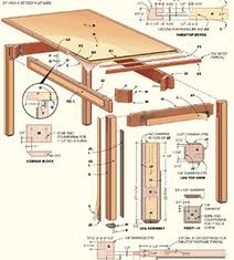 dining table woodworkers:  images about plans for woodworking on pinterest shaker cabinets woodworking plans and furniture plans