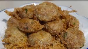 Perkedel kentang kornet, adalah makanan harian yg sering dibuat bunda untuk menu keluarga. Resep Perkedel Kentang Enak Dan Tidak Pecah Youtube