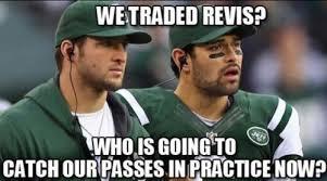 Funny New York Jets Meme   Humor   Pinterest   Fantasy Football ... via Relatably.com