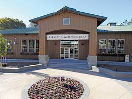 Rental Facilities Sonoma County Fairgrounds