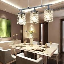 modern dining room chandeliers floor lamp over table crystal chandelier for small spaces r
