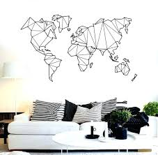elegant world map wall art elegant wall decor world map home decorating ideas and lovely world wall decor world map home decorating ideas
