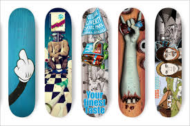 Smart templates for instant logos, mockups, banners and more. 60 Photoshop Skateboard Mockups Psd Free Vector Designs
