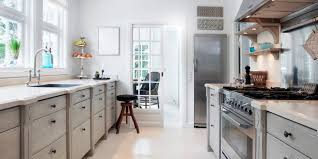 do you have a galley kitchen this style of kitchen is sometimes preferred for its efficiency after all you can get a lot accomplished in the small area