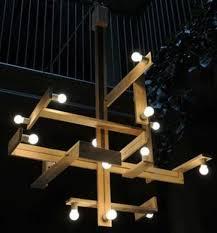 recycled lighting fixtures. 64 creative ways to recycle a pallet_32 hanging light fixture recycled lighting fixtures