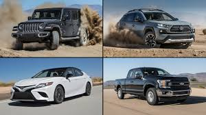 Car And Truck | Upcoming New Car Release 2020