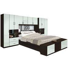 lincoln pier wall platform bed w