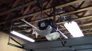 Genie Garage Door Light Not Working Chamberlain Garage Door Opener Light Problem