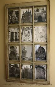 6 Pane Window Ideas 39 Best Upcycling Old Windows Images On Pinterest