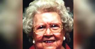 Faye Hickman Obituary - Visitation & Funeral Information