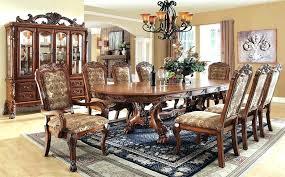 formal dining room sets for 12 formal dining room tables furniture of set formal dining room
