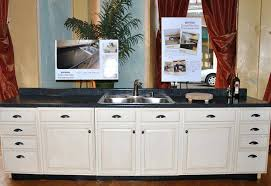 paint kitchen cabinets without sanding the stylish painting