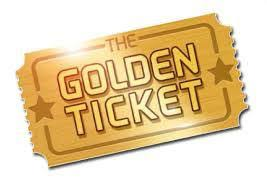 Prize Draw Tickets Coffee And Crime Golden Ticket Prize Draw Crossexaminingcrime