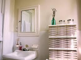 Decorating Ideas For Bathroom Walls Classy Design Awesome Bathroom ...