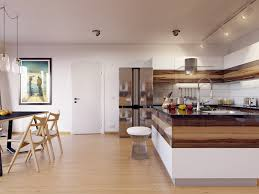Interior Kitchen Wood House Interior Kitchen Inspiring Kitchen Interiors 5 Impact