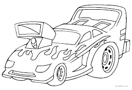 Ford Coloring Pages At Getdrawingscom Free For Personal Use Ford