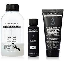 John Frieda Precision Foam Colour 5n