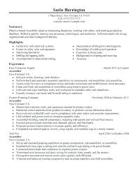 Manufacturing Engineer Resume Sample Manufacturing Resume Samples Sample Manufacturing Manager Resume ...