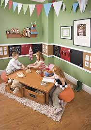 Table Playroom Furniture