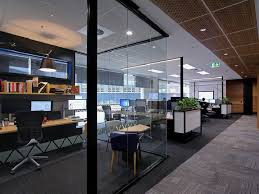 office interior design sydney. UniSuper Offices By PTID, Sydney \u2013 Australia » Retail Design Blog Office Interior