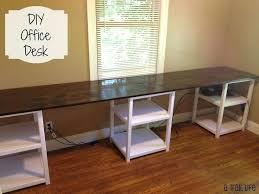 long desk table best office desk ideas on desks desk ideas long wood desk table