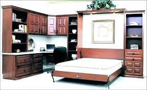murphy bed desk combo. Elegant Murphy Bed Desk Combo Wall With And Kit C
