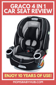 Graco 4 in 1 car seat Car Seat Review