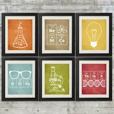 Science Bedroom Decor Printable Si Units And Prefixes Science Posters Science Posters