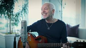 Peter Frampton - It Don't Come Easy (<b>Ringo Starr</b> 80th Birthday Cover)