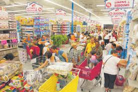 Hundreds of shoppers attend grand reopening of Jersey City s