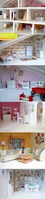 Best 25+ Dollhouse ideas ideas on Pinterest | Diy dollhouse, Homemade  dollhouse and Barbie online