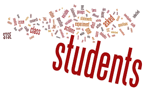 student stories leslie kirkpatrick medical assistant blog student word cloud jpg