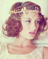 15 indian bridal hairstyles for short