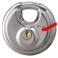 Image result for disc lock