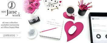 feminine office supplies. Feminine Office Supplies Decorative Desk Accessories Home Design Ideas And Pictures Cute .
