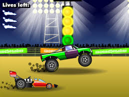 drag race demon a cool dragster car race game