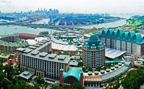 Resorts World Sentosa Singapore Installs Invotech Uhf Rfid