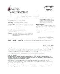 Meeting Summary Sample Post Event Summary Report Template