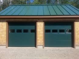 hunter garage doorsView Our Work
