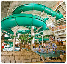 mt olympus indoor water parks
