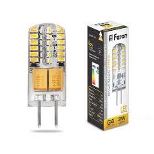 Купить <b>светодиодные лампы G4</b> 12v   Низкие цены ...