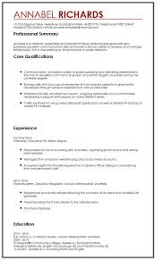 The   step guide to perfecting your graduate CV   TARGETjobs
