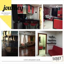 Ancol Mansion Pacific Ocean 50i 2 Ancol Mansion Jakarta Bookingcom