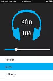 Kfm Charts Home Top 40 Webradio
