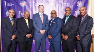 UNCF hosts kick-off reception for 'A Mind Is …' Gala | The Crusader  Newspaper Group