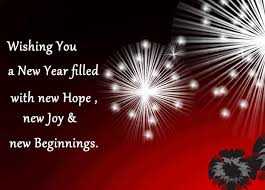 Happy New Year 2017 Quotes Magnificent Happy New Year 48 Facebook Greetings Images Happy New Year 48