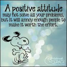 Charlie Brown Quotes 17 Awesome A Positive Attitude Saying Pinterest Positive Attitude