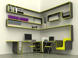 furniture for small office. modern office space design minimalist home furniture concept for small spaces 0