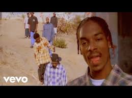 <b>Snoop Dogg</b> - Who Am I (What's My Name)?