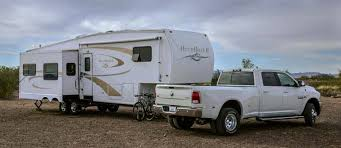 Small Picture 2007 36 Hitchhiker 5th Wheel Trailer for Full time RV Living